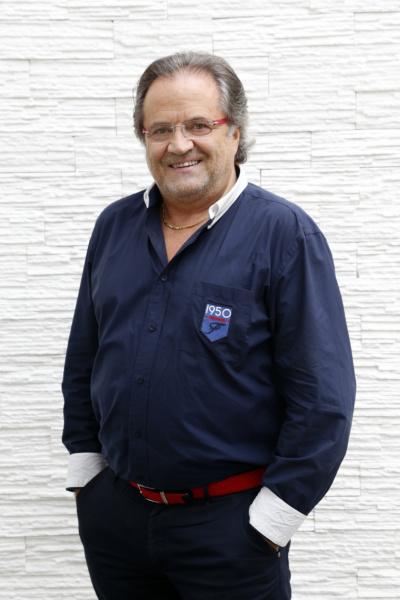 François Paroz